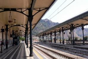 Alla scoperta della Stazione di Taormina-Giardini. Domani visite guidate
