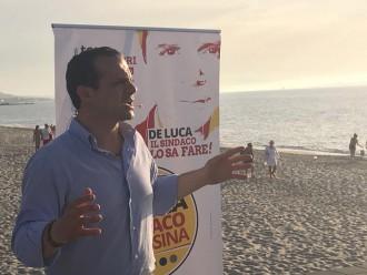 Cateno De Luca