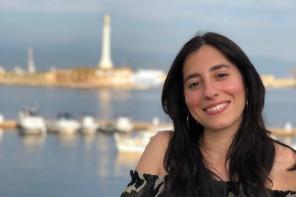 La scrittrice messinese Aurora Amico presenta il suo primo romanzo