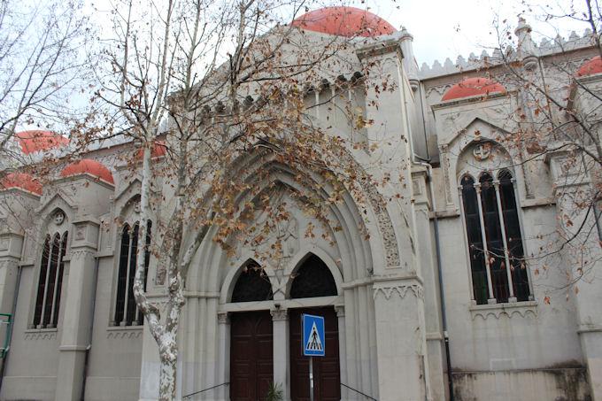 Chiesa San Giuliano - Messina