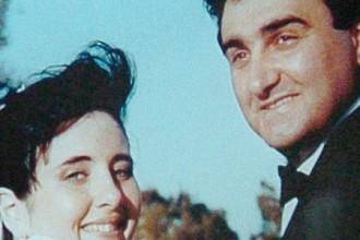 antonio agostino e moglie ida castelluccio