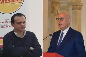 Elezioni. De Luca sul confronto con Bramanti: «Voglio anche Francantonio Genovese o non parteciperò»