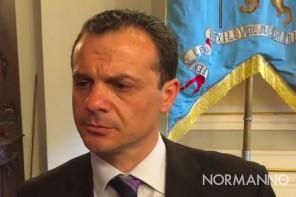 Messina. Il sindaco De Luca:« Entro 15 giorni partirà il nostro progetto di cambiamento» – VIDEO
