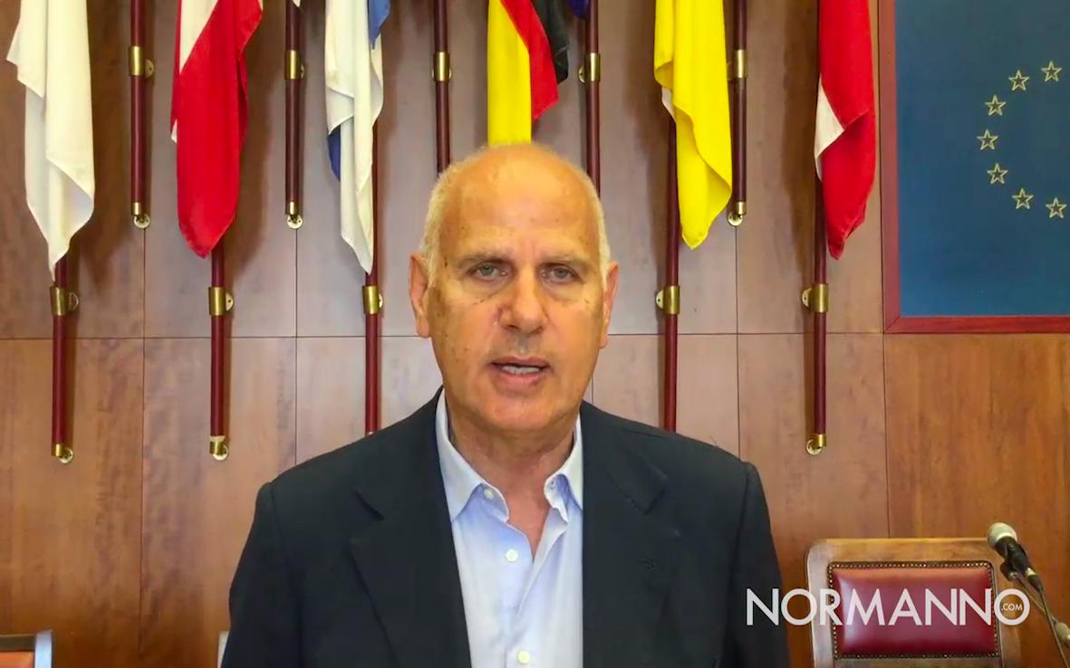 dino bramanti commenta i risultati parziali delle elezioni amministrative