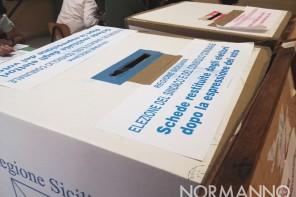 Elezioni Messina. Ecco la mappa del voto: tutte le preferenze sezione per sezione