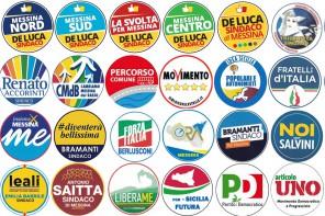 Elezioni Messina. Ecco i voti definitivi di liste e candidati al Consiglio comunale