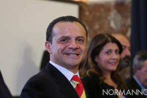Messina. Il nuovo Palazzo di Giustizia secondo il sindaco Cateno De Luca