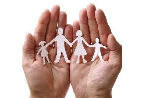 Foto della campagna INPS sul Reddito di inclusione REI