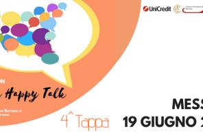 Domani a Messina il Sicily Happy Talk: una tavola rotonda sul turismo