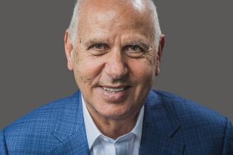 Dino Bramanti - candidato sindaco di Messina