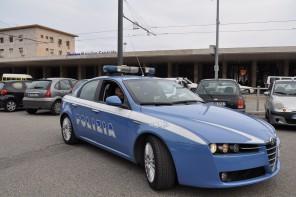 Messina. Aggredisce passanti in zona Stazione Centrale. Arrestato 25enne