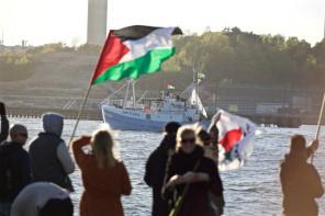 La Freedom Flotilla sbarca a Messina. Un weekend per accendere i riflettori su Gaza