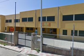 Messina. Incendio alla scuola di Giampilieri. Caccia ai responsabili