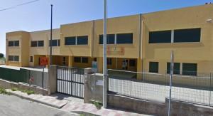 Scuola simone neri Giampilieri