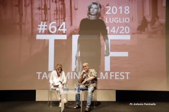 taormina film festival 2018