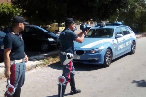 Messina. Automobilisti indisciplinati: 15mila euro di multe e numerosi sequestri