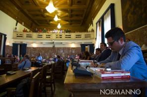 Consiglio Comunale. Beninati: «Forzatura di centrosinistra e M5S»
