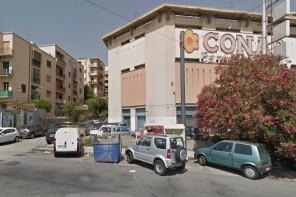Messina. Iniziano i lavori di messa in sicurezza e bonifica dell'ex Standa