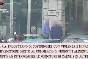 """Messina. Operazione """"Polena"""": duro colpo per il clan Spartà – VIDEO"""