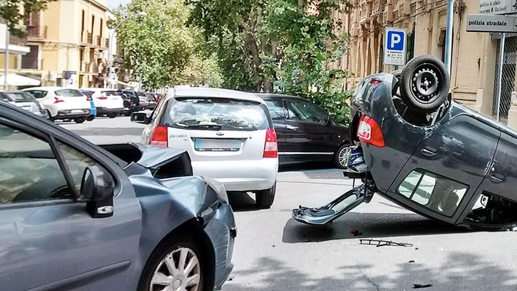 incidente-via-santa-cecilia-messina