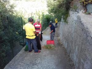 pulizie straordinarie di MessinaServizi