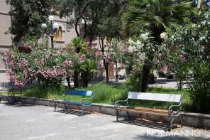 Messina ha una nuova Piazza Bellini: un elogio ad arte, musica e teatro