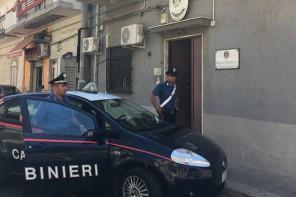Rapina all'ufficio postale di Roccalumera. Portati via 90 mila euro