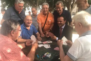 """Messina. Pace fatta tra De Luca e gli """"amici"""" di Piazza XX Settembre"""
