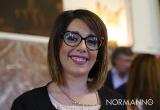 Serena Giannetto (Movimento 5 Stelle) vicepresidente supplente del consiglio comunale di Messina