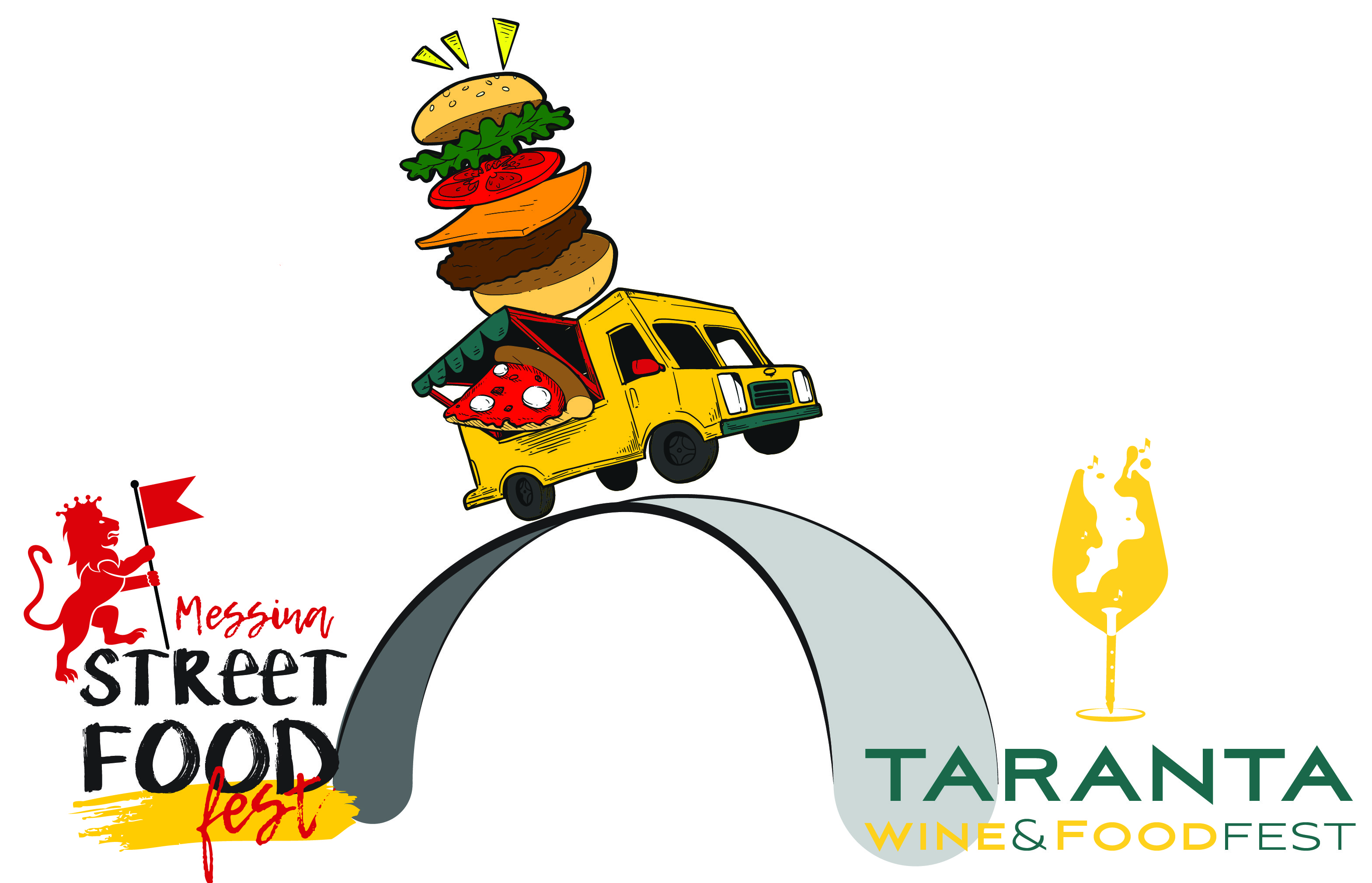 taranta - messina street food - confesercenti