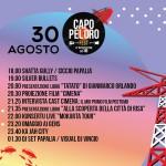 30 agosto capo peloro fest 2018 programma