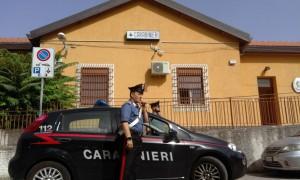 Carabinieri Giostra