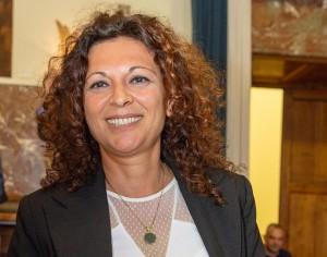 Cristina Cannistrà