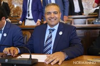 Foto di Francesco Cipolla - consigliere comunale