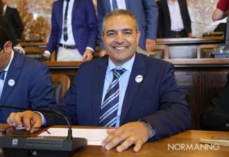 Foto di Ciccio Cipolla - consigliere comunale