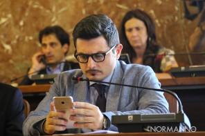Giovanni Scavello - consigliere comunale - messina