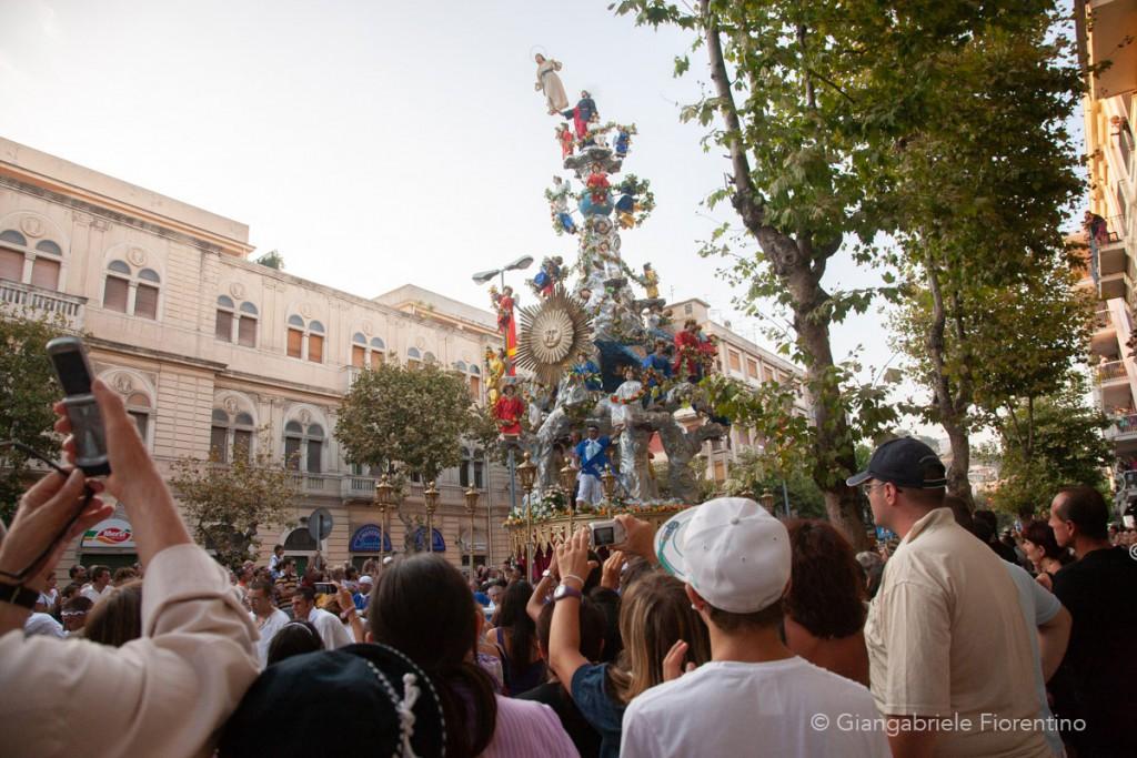Processione della Vara - Messina,2009