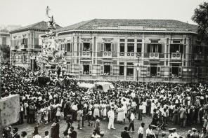 Una tradizione lunga secoli: la Vara di Messina raccontata in 10 immagini