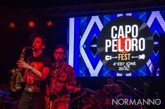 Foto dei Ka Jah City - Capo Peloro Fest 2018 a Messina - 30 agosto