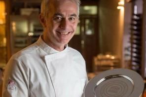Messina. Lo chef Pasquale Caliri premiato dalla Guida di Identità Golose