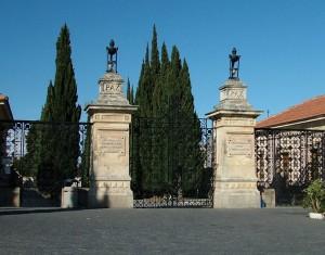 cimitero di Milazzo