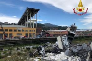 Anche una 29enne messinese tra le vittime del crollo del ponte a Genova