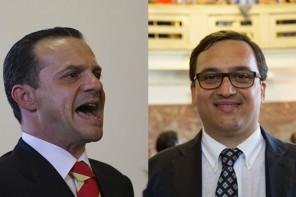 Dimissioni De Luca. Il presidente del Consiglio Comunale: «È allergico al confronto democratico»