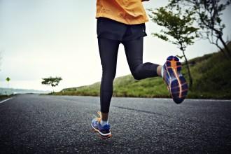 foto di sport, correre