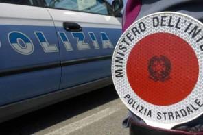 Messina. 6 incidenti, 8 feriti ed un arresto: il bilancio di ferragosto della Polizia
