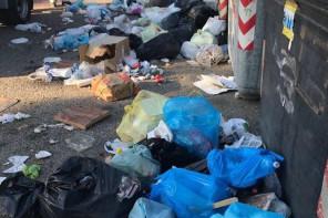 Messina. Rifiuti fuori orario: staccate 70 multe nel weekend