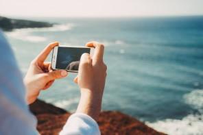Connessi e in vacanza: quella 2018 è l'estate più online di sempre