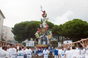 Vara di Messina 2018. Il racconto della Processione in 20 foto