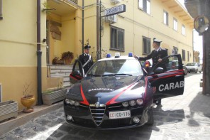 Manomette il contatore dell'Enel: arrestato per furto di energia elettrica