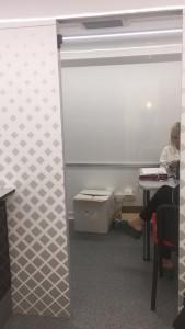 camper asl per gli screening sanitari